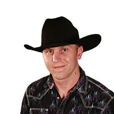 Reid Barker