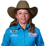 Shelley Morgan