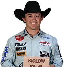 Clayton Biglow
